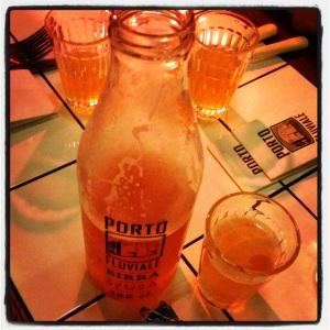 Handcrafted Beer - IL PORTO FLUVIALE