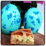 Easter Time with La Pastiera