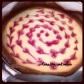 White Chocolate and Raspberries Cheesecake